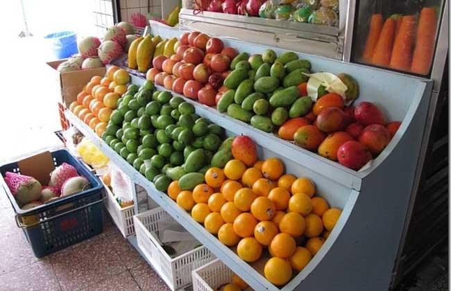 开水果店赚钱吗