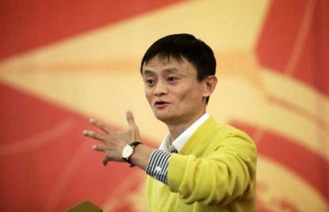 马云说未来赚钱的十大行业