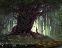 食人树真实存在吗?