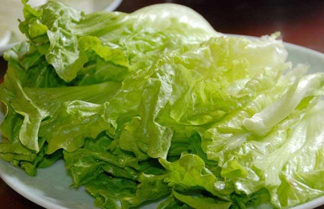 春菜的营养价值