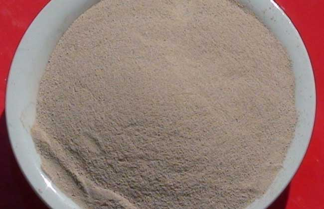 沸石粉的作用