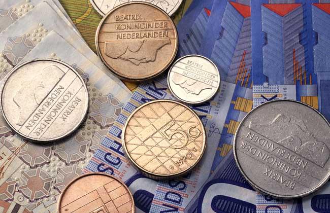 世界上最值钱的货币排名
