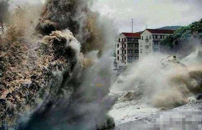 台风为什么叫台风