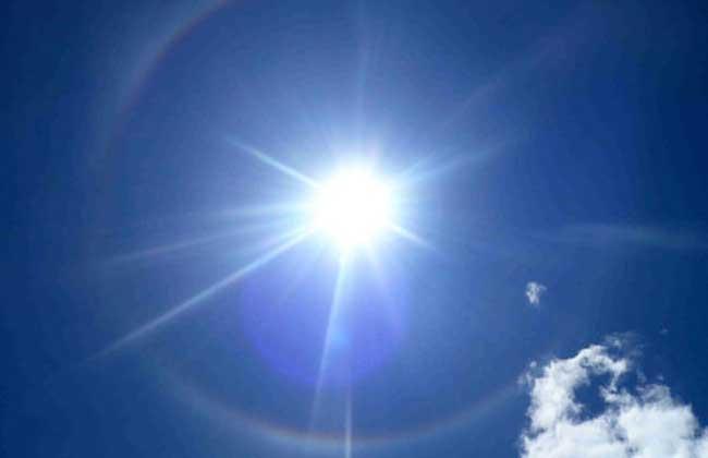 夏季怎样预防中暑?