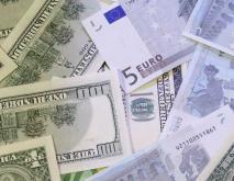 1欧元等于多少人民币?