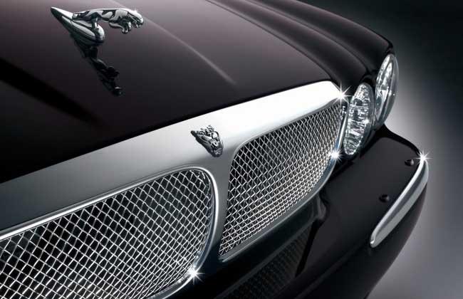 豹子标志是什么车
