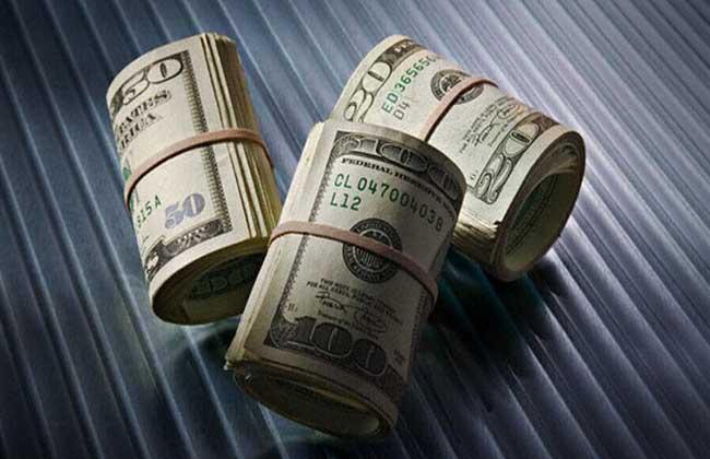 中国为什么要买美国的国债?