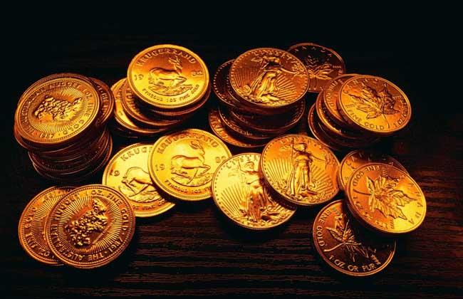 黄金价格多少一克?