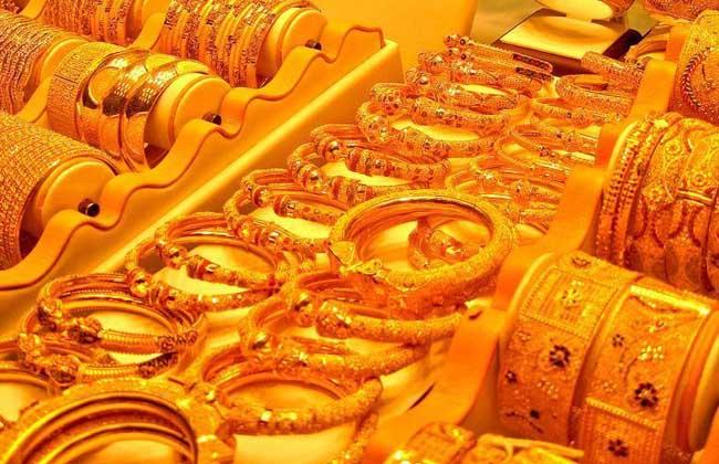 黄金价格多少一克