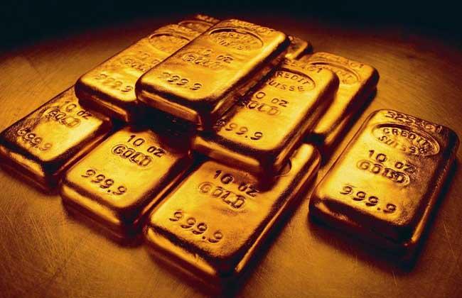 如何投资黄金