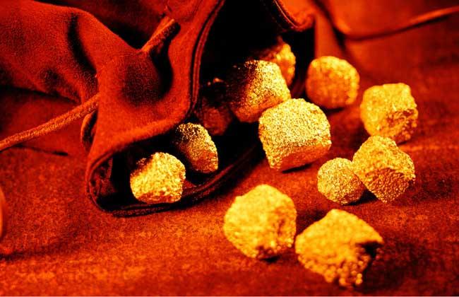黄金期货的交易规则