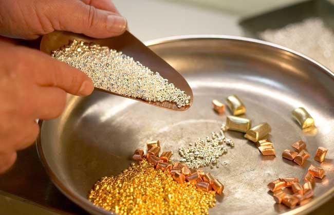 黄金投资有什么优势?