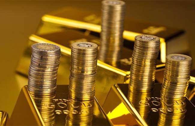 黄金期货一手多少钱?