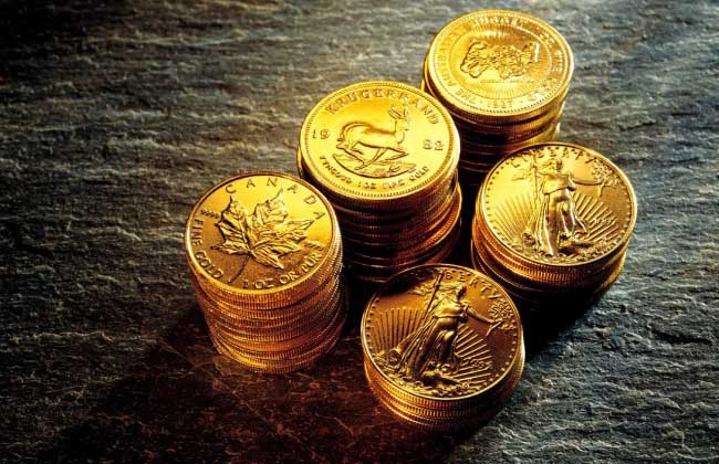 个人如何投资黄金期货?