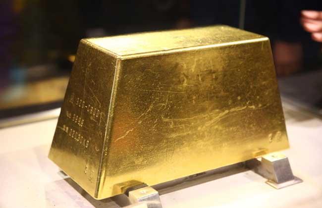 黃金期貨和股票市場哪個更好: 黃金期貨比股票有優勢