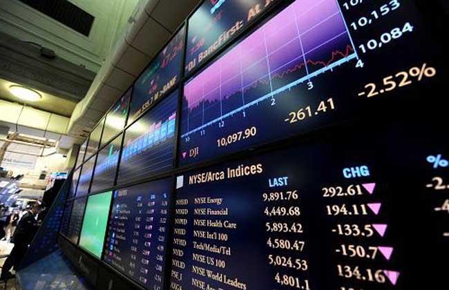 股票开盘时间
