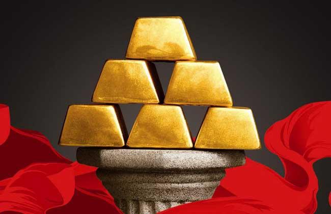 现货黄金的交易时间