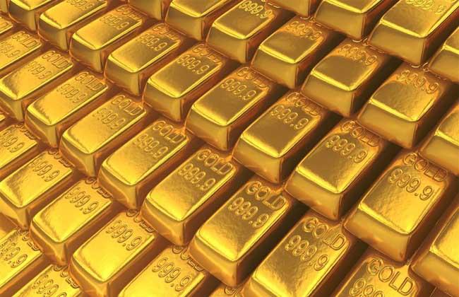 现货黄金投资知识