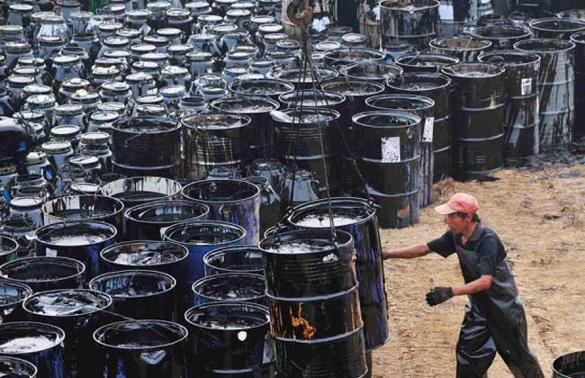 原油期货交易时间