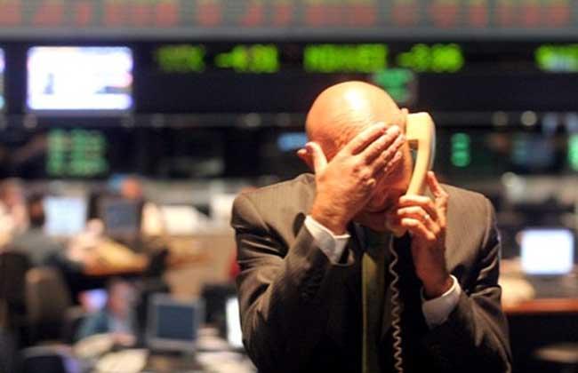 美国金融危机