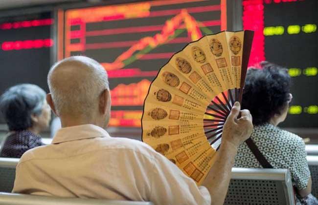 股票涨跌由什么决定的