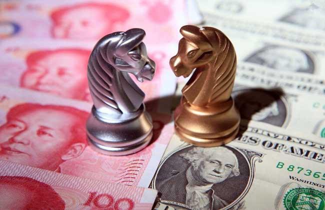 外汇交易的货币有哪些?