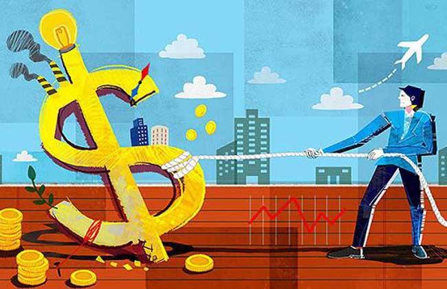 债券融资和信贷融资的区别