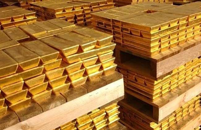 黄金价格影响因素