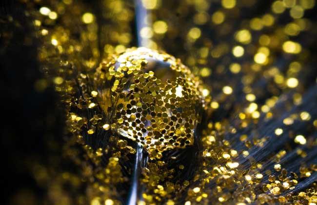黄金价格走势图怎么看