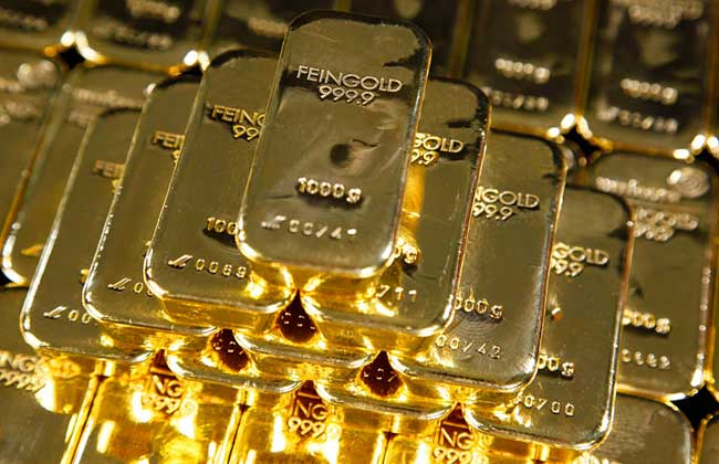 纸黄金的交易规则