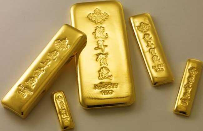 纸黄金价格的影响因数