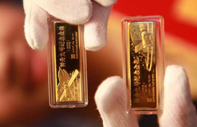 黄金价格还会跌吗?