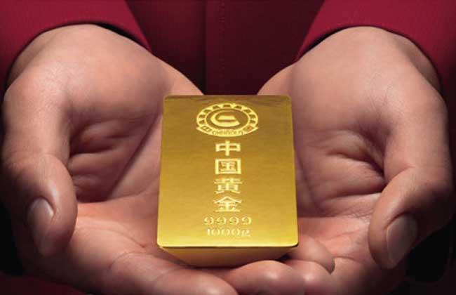 黄金价格还会跌吗
