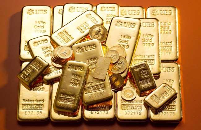 投资黄金有哪些风险