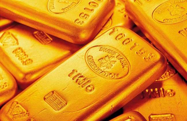 现货黄金开户流程