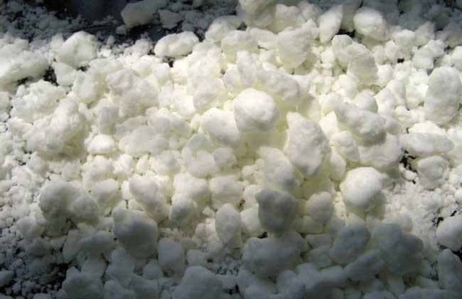绿豆淀粉的制作方法