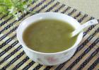 喝绿豆汤会解药吗?