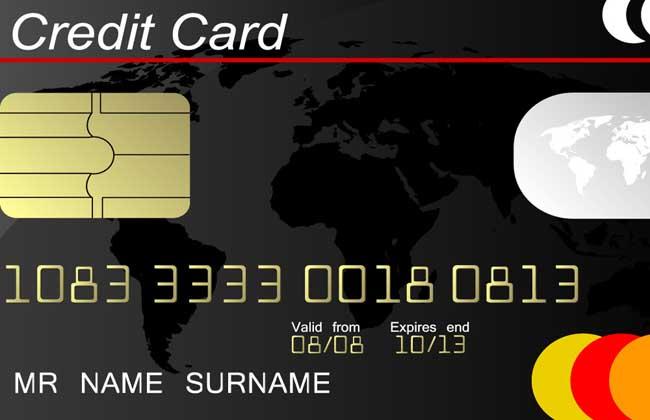 如何办理5万额度信用卡?