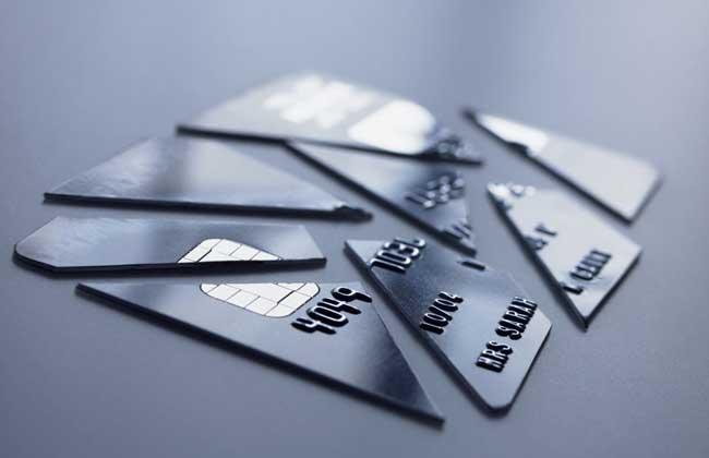 办理10万额度信用卡