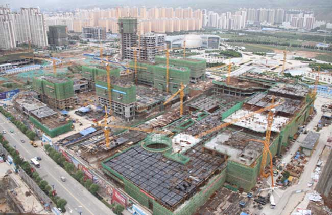 建筑建材行业