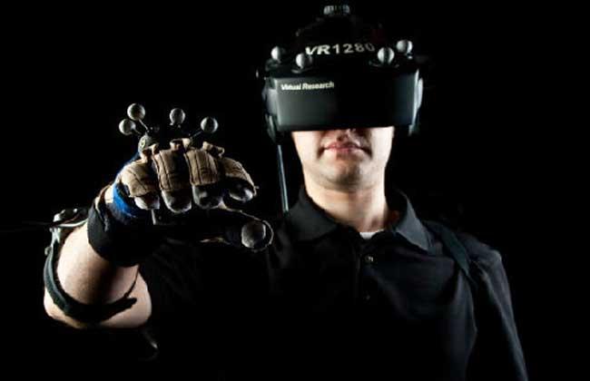 虚拟现实设备自营