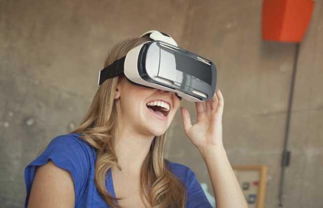 虚拟现实软件或系统平台
