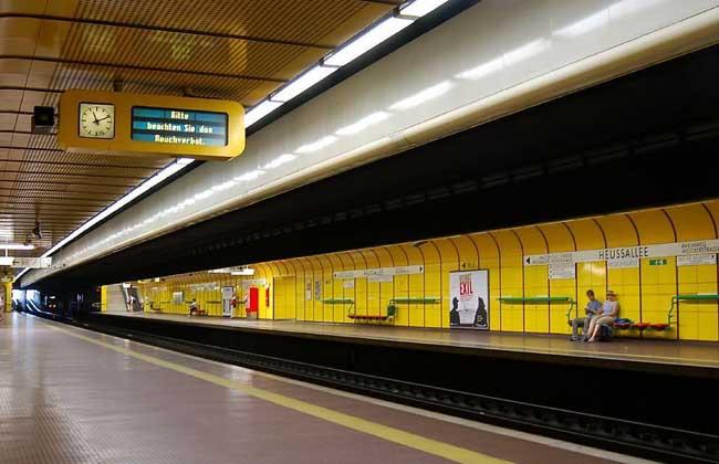 地铁概念股