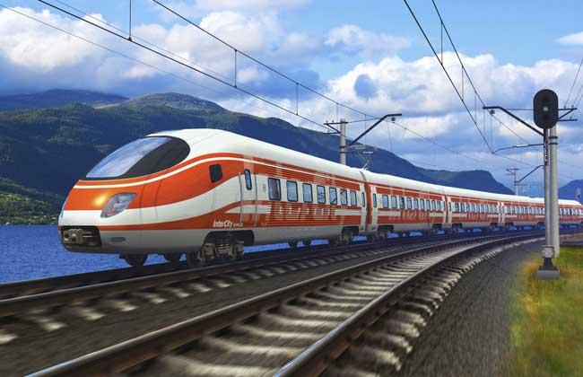 高铁概念股有哪些龙头股?
