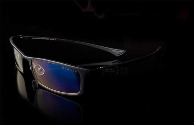 防辐射眼镜有用吗