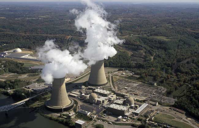 核电概念股有哪些龙头股?
