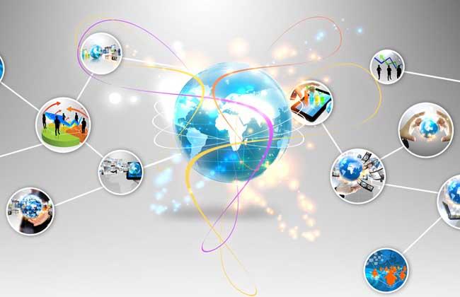 互联网金融概念股