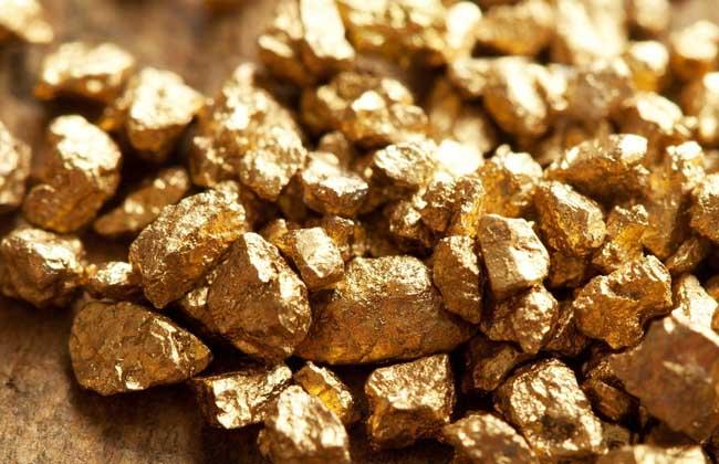 黄金为什么那么值钱?