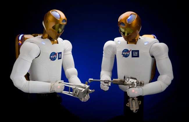 机器人概念股有哪些龙头股?