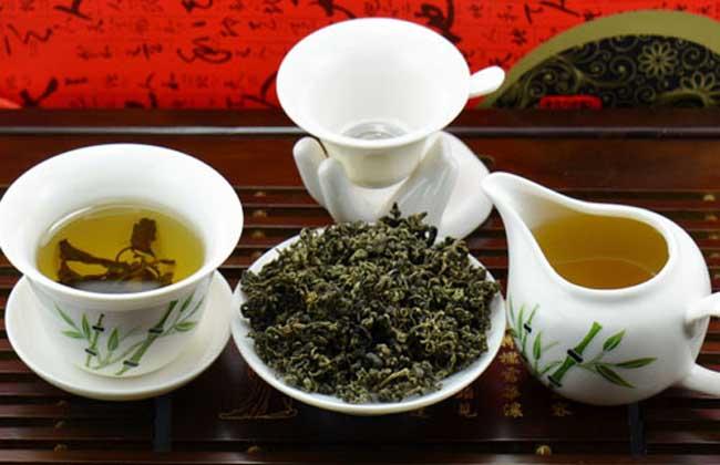 绞股蓝茶多少钱一斤?